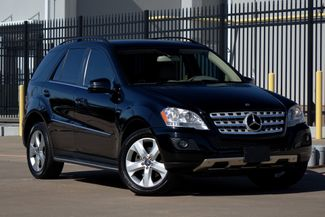 2011 Mercedes-Benz ML 350 BlueTEC* AWD* Nav*Bu Cam*Sunroof* EZ Finance** | Plano, TX | Carrick's Autos in Plano TX