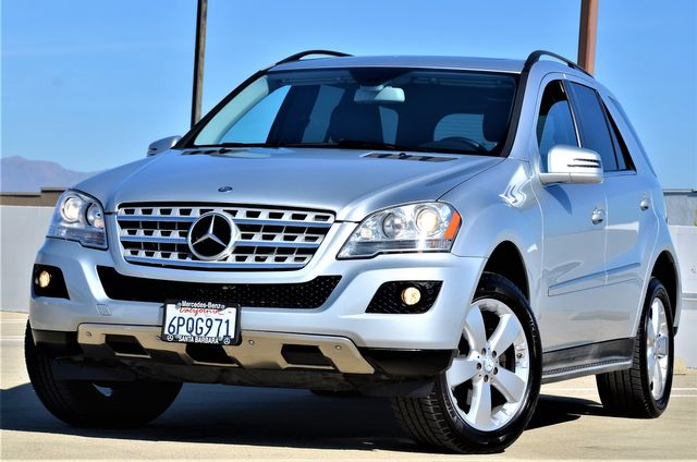 2011 Mercedes-Benz ML 350 in Reseda, CA, CA 91335