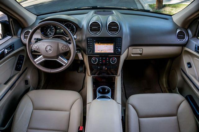 2011 Mercedes-Benz ML 350 in Reseda, CA, CA 91335
