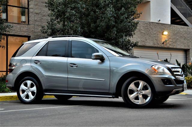 2011 Mercedes-Benz ML 350 BlueTEC in Reseda, CA, CA 91335