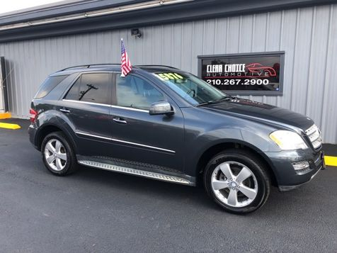 2011 Mercedes-Benz ML 350  in San Antonio, TX