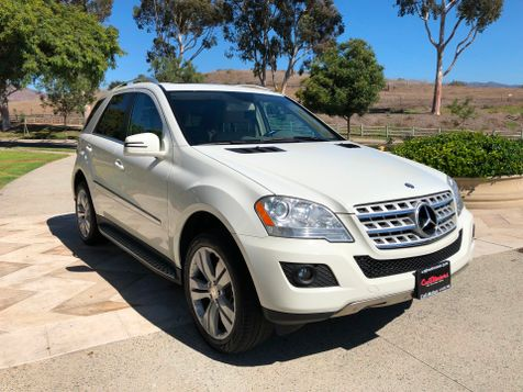 2011 Mercedes-Benz ML 350  | San Diego, CA | Cali Motors USA in San Diego, CA