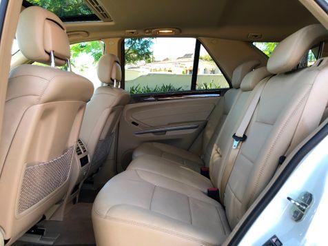 2011 Mercedes-Benz ML 350    San Diego, CA   Cali Motors USA in San Diego, CA