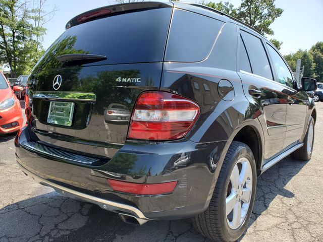 2011 Mercedes-Benz ML 350 350 4MATIC in Sterling, VA 20166