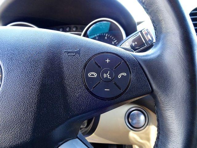 2011 Mercedes-Benz ML 550 ML 550 Madison, NC 17
