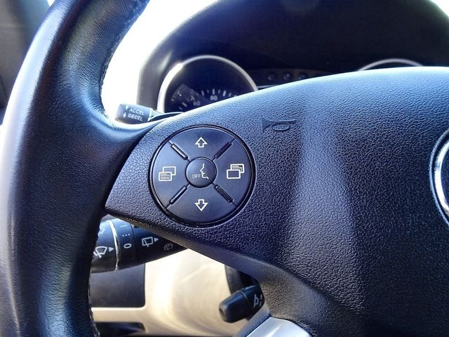 2011 Mercedes-Benz ML 550 ML 550 Madison, NC 18