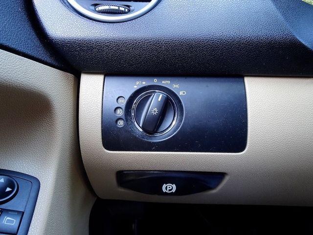 2011 Mercedes-Benz ML 550 ML 550 Madison, NC 19