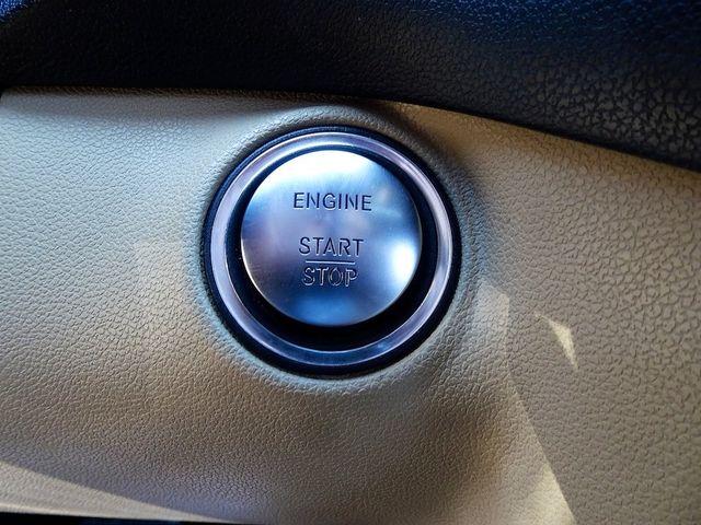 2011 Mercedes-Benz ML 550 ML 550 Madison, NC 20