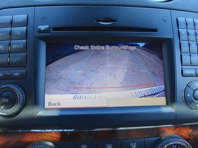 2011 Mercedes-Benz ML 550 ML 550 Madison, NC 22