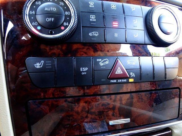 2011 Mercedes-Benz ML 550 ML 550 Madison, NC 25