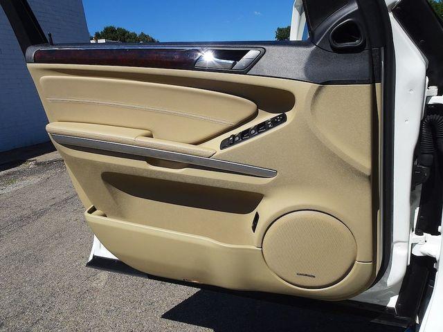 2011 Mercedes-Benz ML 550 ML 550 Madison, NC 27