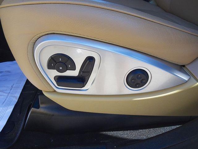 2011 Mercedes-Benz ML 550 ML 550 Madison, NC 30