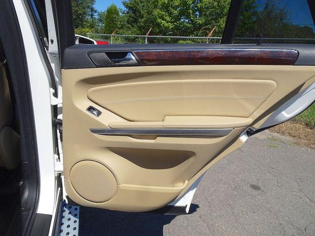 2011 Mercedes-Benz ML 550 ML 550 Madison, NC 34