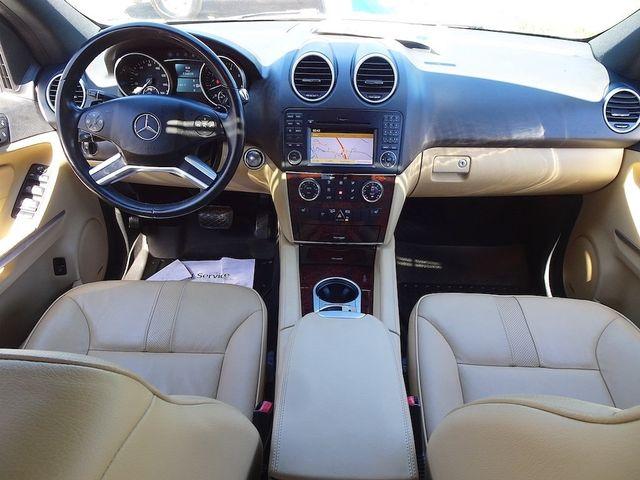 2011 Mercedes-Benz ML 550 ML 550 Madison, NC 37