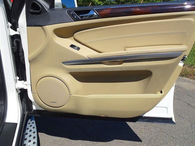 2011 Mercedes-Benz ML 550 ML 550 Madison, NC 40