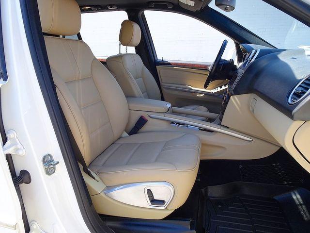 2011 Mercedes-Benz ML 550 ML 550 Madison, NC 42