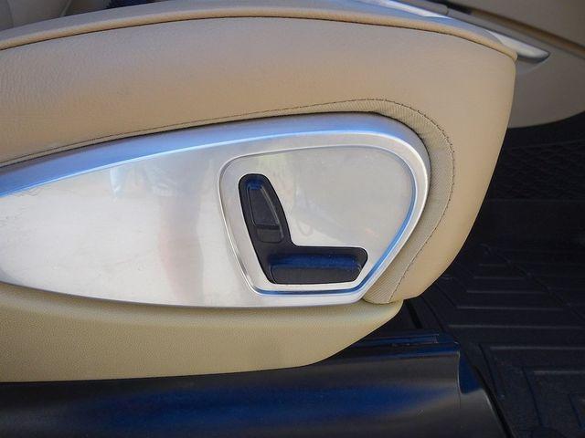 2011 Mercedes-Benz ML 550 ML 550 Madison, NC 43