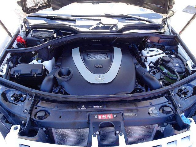 2011 Mercedes-Benz ML 550 ML 550 Madison, NC 47