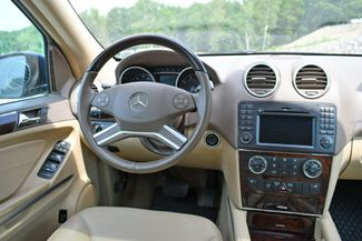 2011 Mercedes-Benz ML 550 Naugatuck, Connecticut 16