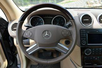 2011 Mercedes-Benz ML 550 Naugatuck, Connecticut 22