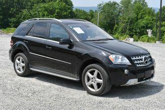 2011 Mercedes-Benz ML 550 Naugatuck, Connecticut 8