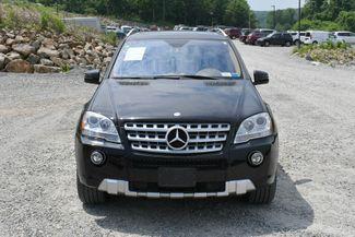 2011 Mercedes-Benz ML 550 Naugatuck, Connecticut 9