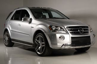 2011 Mercedes-Benz ML 63 AMG* DVD * Nav* BU Cam* AWD* Only 64 k mi* EZ Fin* | Plano, TX | Carrick's Autos in Plano TX
