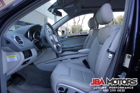 2011 Mercedes-Benz ML350 ML350 ML Class 350 SUV 1 OWNER ONLY 57K LOW MILES | MESA, AZ | JBA MOTORS in MESA, AZ