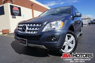 2011 Mercedes-Benz ML350 ML Class 350 SUV | MESA, AZ | JBA MOTORS in Mesa AZ