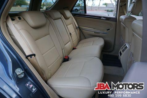 2011 Mercedes-Benz ML350 ML Class 350 SUV | MESA, AZ | JBA MOTORS in MESA, AZ