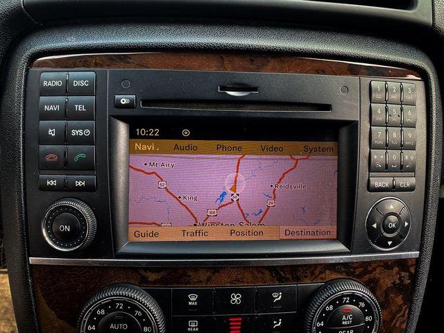 2011 Mercedes-Benz R 350 R 350 Madison, NC 39