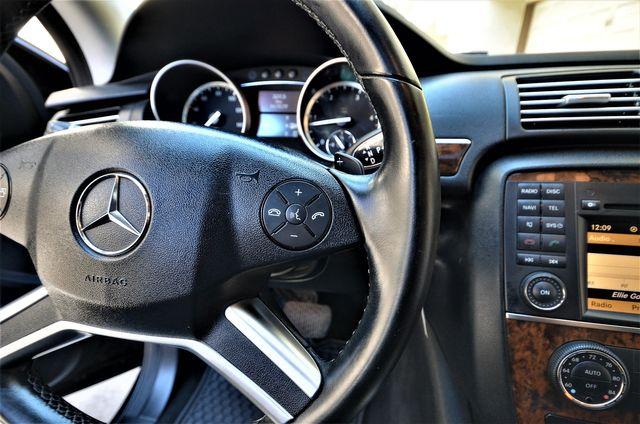 2011 Mercedes-Benz R 350 BlueTEC in Reseda, CA, CA 91335