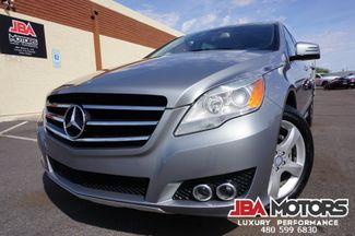 2011 Mercedes-Benz R350 R Class 350 4Matic AWD  | MESA, AZ | JBA MOTORS in Mesa AZ