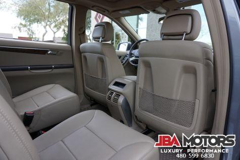 2011 Mercedes-Benz R350 R Class 350 4Matic AWD    MESA, AZ   JBA MOTORS in MESA, AZ