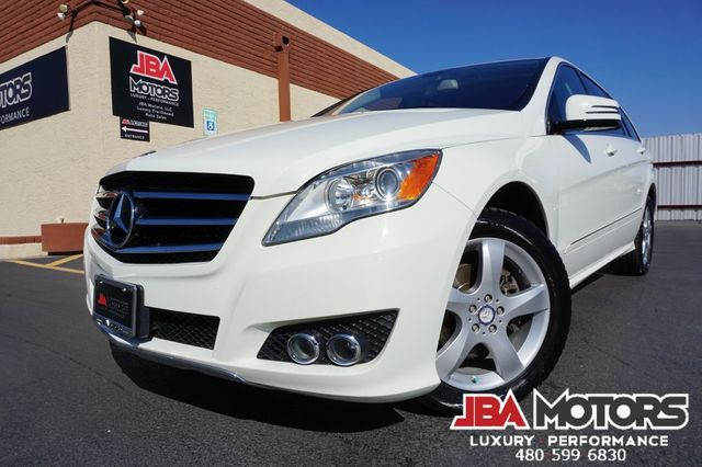 2011 Mercedes-Benz R350 R Class 350 4Matic AWD ~ ONLY 82k LOW MILES