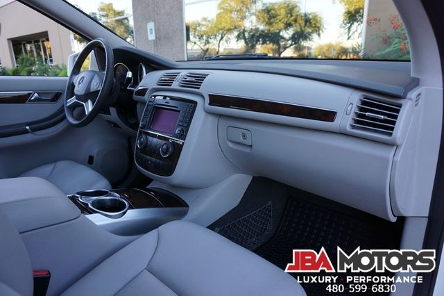 2011 Mercedes-Benz R350 R Class 350 4Matic AWD ~ ONLY 82k LOW MILES in Mesa, AZ 85202