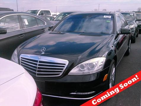 2011 Mercedes-Benz S 550 4dr Sedan S 550 4MATIC in Akron, OH