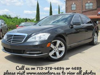 2011 Mercedes-Benz S 550  | Houston, TX | American Auto Centers in Houston TX