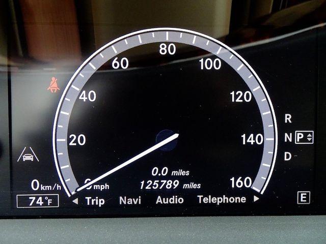 2011 Mercedes-Benz S 550 S 550 Madison, NC 18
