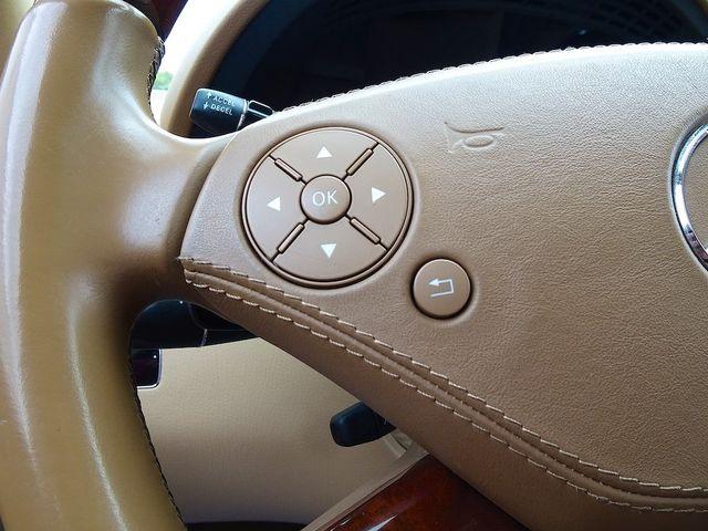 2011 Mercedes-Benz S 550 S 550 Madison, NC 20