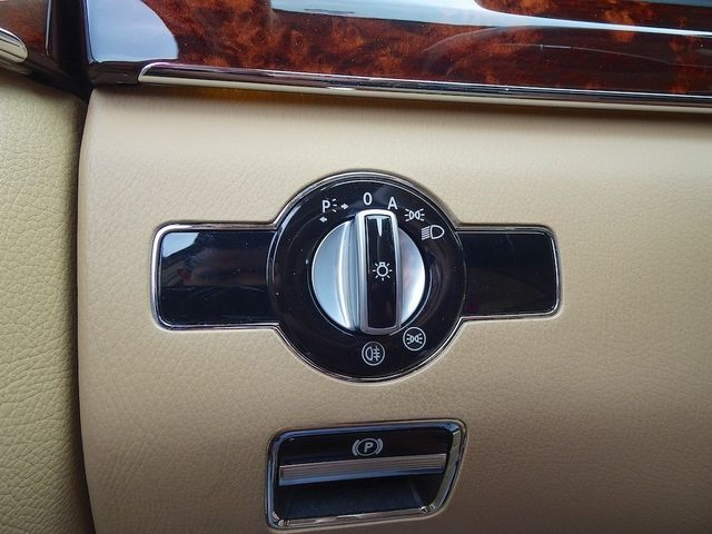 2011 Mercedes-Benz S 550 S 550 Madison, NC 21