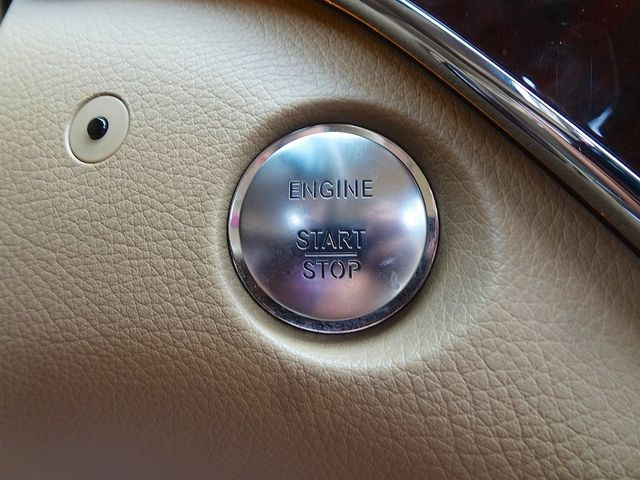 2011 Mercedes-Benz S 550 S 550 Madison, NC 22