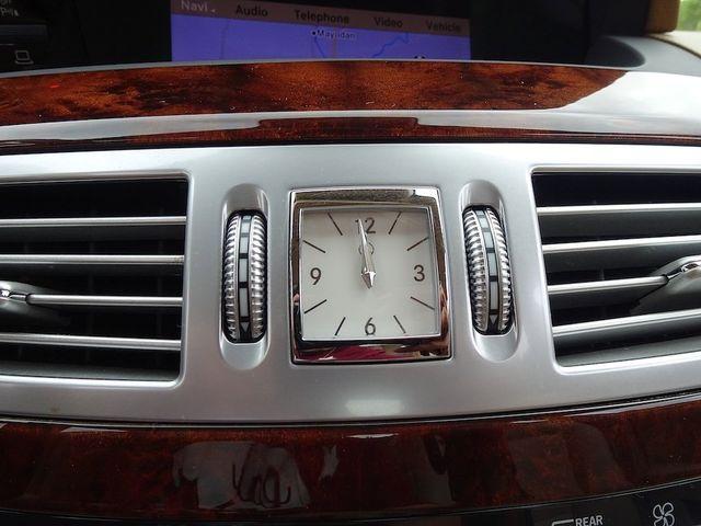 2011 Mercedes-Benz S 550 S 550 Madison, NC 26