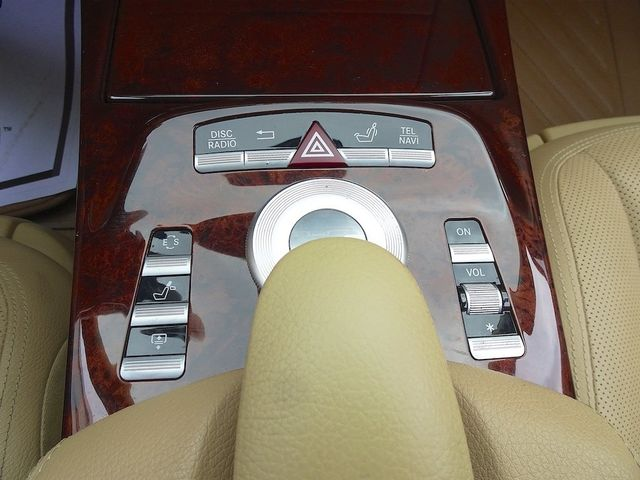 2011 Mercedes-Benz S 550 S 550 Madison, NC 28