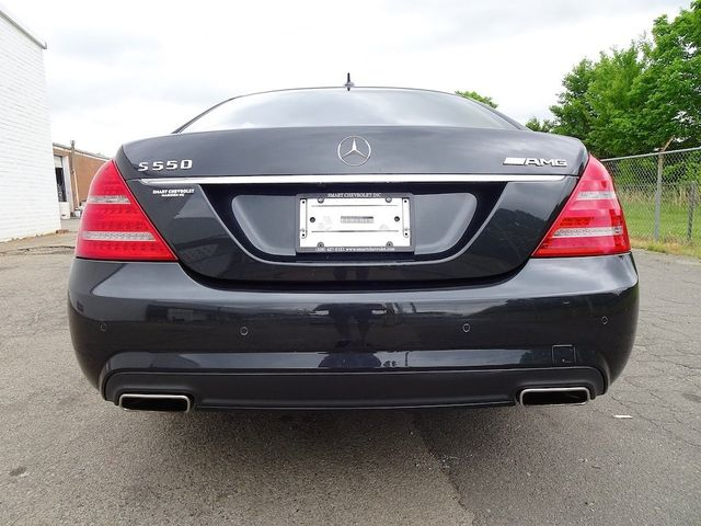 2011 Mercedes-Benz S 550 S 550 Madison, NC 3