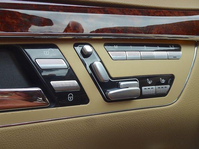 2011 Mercedes-Benz S 550 S 550 Madison, NC 30