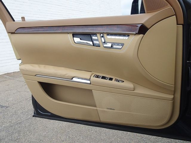 2011 Mercedes-Benz S 550 S 550 Madison, NC 32