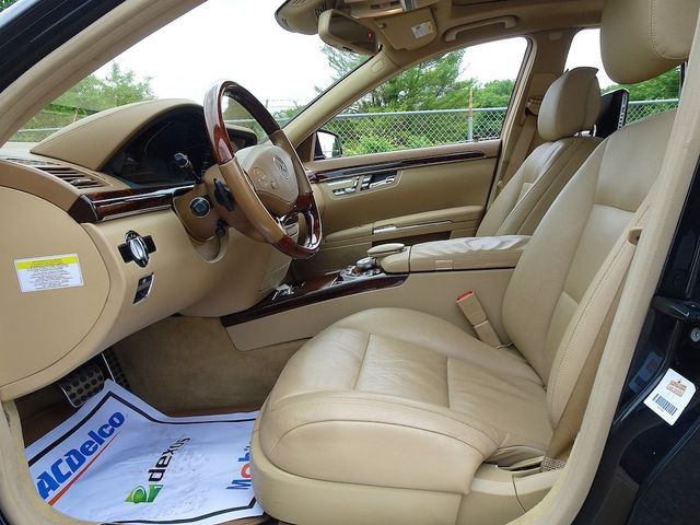 2011 Mercedes-Benz S 550 S 550 Madison, NC 33