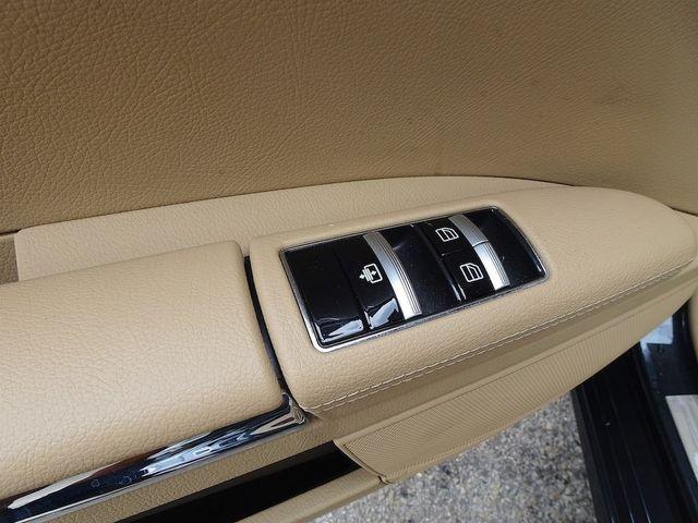 2011 Mercedes-Benz S 550 S 550 Madison, NC 36