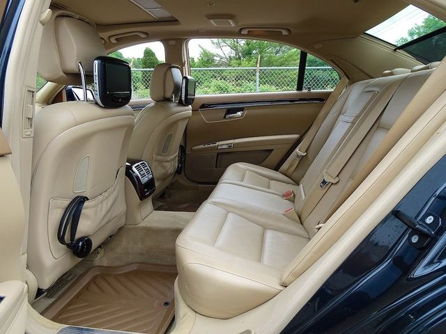 2011 Mercedes-Benz S 550 S 550 Madison, NC 37